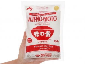 Bột ngọt Aji -No-Moto 454gr