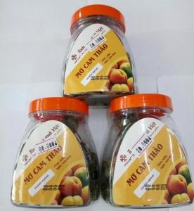 Omai mơ cam thảo  Hồng Lam 200gr
