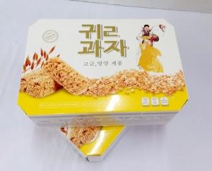 Bánh yến mạch 190gr