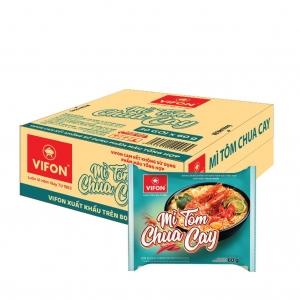 Mỳ tôm chua cay 60gr VIFON