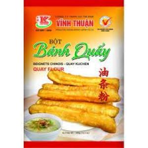 Bột bánh quẩy Vĩnh Thuận 400gr