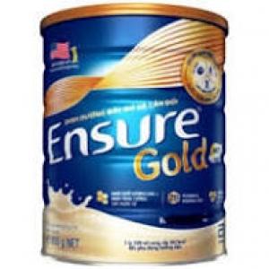 Sữa Ensure gold hương Vani 650gr