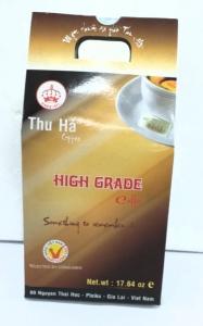 Coffe High grade Thu Hà