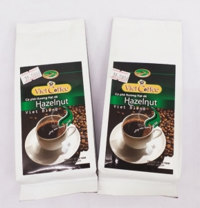 Viet coffee Hazelnut 100gr