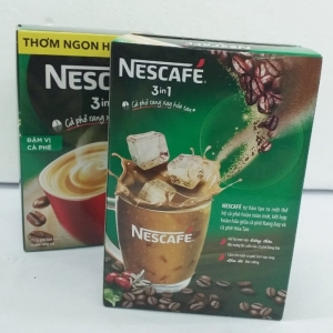 Nescafe 3 in1 340gr