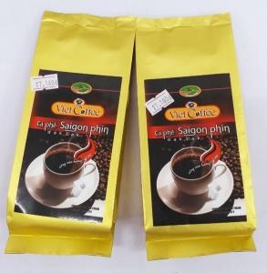 Cà phê sài gòn phin 100gr
