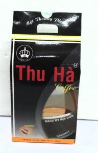 Coffe Thu Hà 500gr