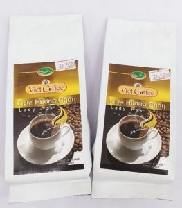 Cà phê hương chồn 100gr