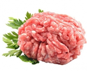 Thịt lợn xay Brazil 500gr