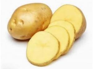 Khoai tây bắc ruột vàng 1kg