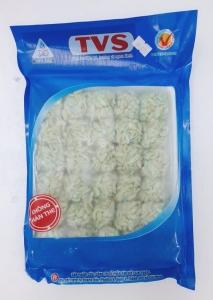 Cá tẩm cốm dẹp Tân Việt sin 375gr