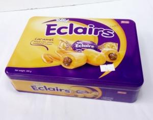 Kẹo eclairs 300gr