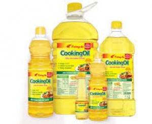 Dầu cooking oil 5l