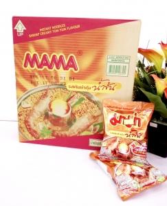 Mỳ tôm sốt kem MAMA Thái Lan 55gr