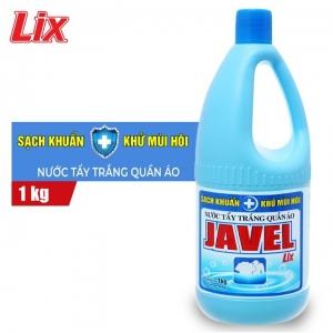Javel nước tẩy trắng 1kg