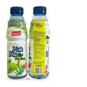 Nước dừa nha đam 500ml tinh co