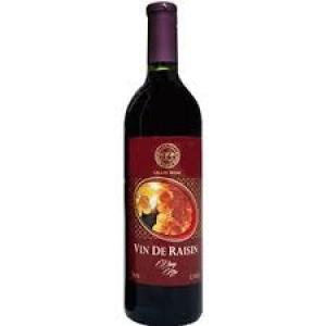Rượu Vin De Raisin