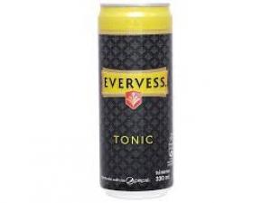 Nước Evervess Tonic 330ml