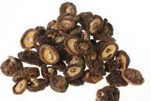 Nấm hương khô Cao Bằng 100gr giảm 30%
