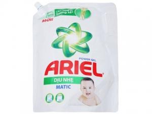 nước giặt ariel 3,1l