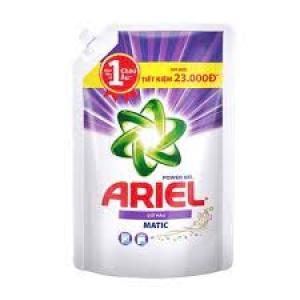 nước giặt ariel giữ màu 1,2l