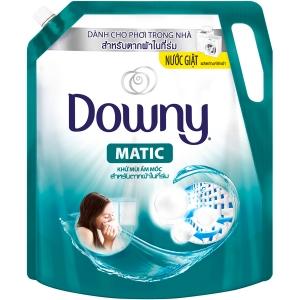 nước giặt downy matic khử mùi ẩm mốc