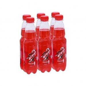 Nước Sting hồng sâm  đỏ 330ml