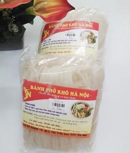 Bánh phở khô Hà nội 500gr giảm 30%