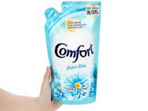 Comfort đậm đặc hương hoa mai 1.6l