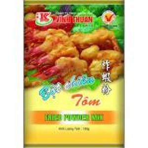 Bột chiên tôm Vĩnh Thuận150gr
