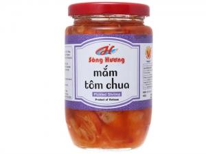 Mắm tôm chua ngọt Sông Hương