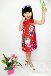 Đầm trẻ em (ĐG 001)