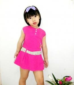 Đầm trẻ em (ĐG 002)