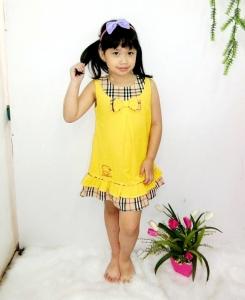 Đầm trẻ em (ĐG 004)