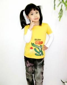 Áo trẻ em (AG 102)