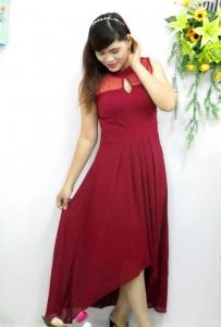 Đầm thời trang (ĐDH 008