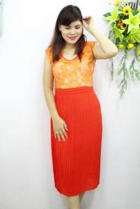 Đầm thời trang (ĐR 050A)