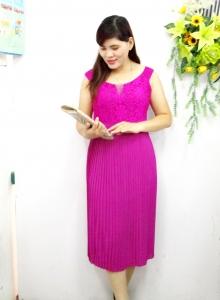 Đầm thời trang (ĐR 049)