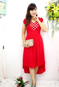 Đầm thời trang (ĐT 139)