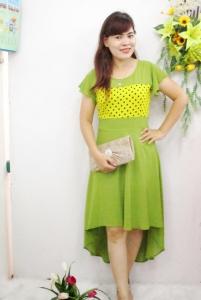 Đầm thời trang (ĐT 139A)