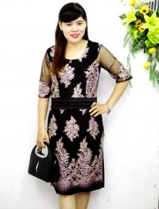 Đầm thời trang (ĐT 2200)