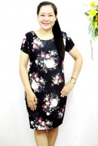 Đầm thời trang   (ĐT 2207)