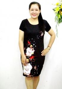 Đầm thời trang   (ĐT 2209)