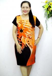 Đầm thời trang   (ĐT 2210)
