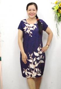 Đầm thời trang   (ĐT 2216)