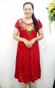 Đầm thời trang (ĐT 22500)