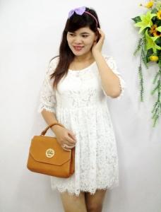 Đầm thời trang (ĐR 093)