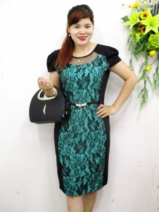 Đầm trung niên  (ĐT 2503)