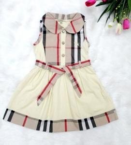 Đầm trẻ em (ĐG 005)