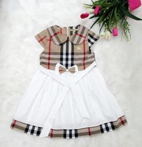 Đầm trẻ em (ĐG 008)